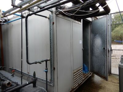 2006 Containerised Refrigeration System